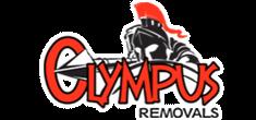 Olympus Removals Logo
